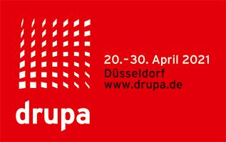 drupa – 20.–30. April 2021